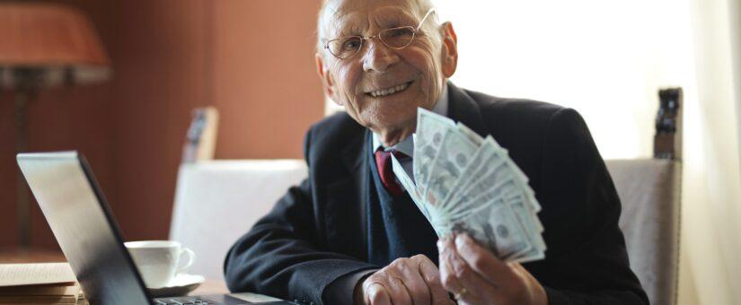 Een historisch moment voor de pensioenberekening van een zelfstandige