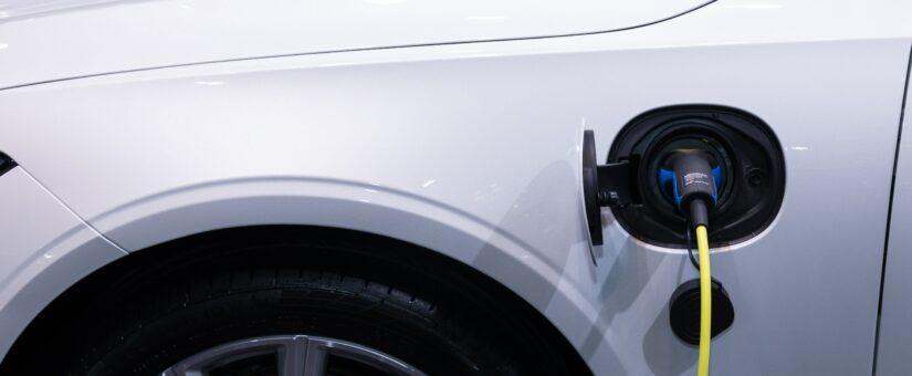 Kies ik voor een elektrische bedrijfswagen?